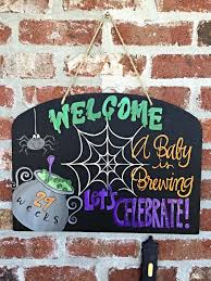 best 25 halloween baby showers ideas on pinterest october baby
