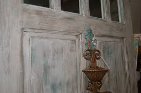 How To Paint An Interior Door by Painting Doors A Shabby Distressed Way U2026 Caromal Colours