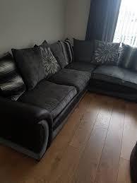 Scs Laminate Flooring Scs Corner Sofa And Cuddle Chair In Falkirk Gumtree