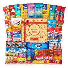 feel better care package blue ribbon care package 45 count ultimate sler