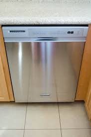Install A Dishwasher In An Existing Kitchen Cabinet How Much Does It Cost To Install A Dishwasher Kitchn