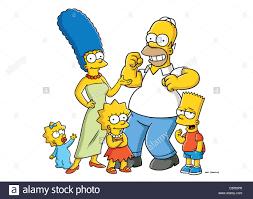 Homer Maggie Simpson Marge Simpson Lisa Simpson Homer Simpson U0026 Bart