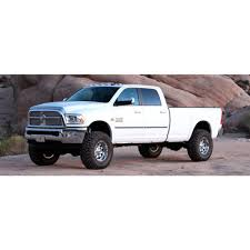 Dodge 3500 Lifted Trucks - 5