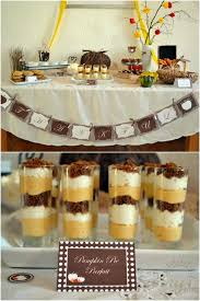 thanksgiving dessert table ideas spaceships and laser beams