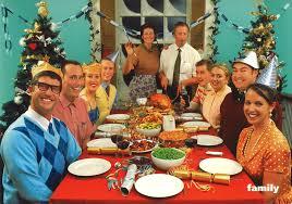 family christmas top christmas vacation looks