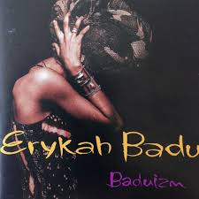 Erykah Badu Uncut Window Seat - erykah badu paisley sparks