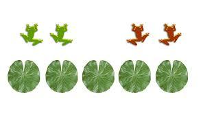 frog puzzle adnoddau cyfnod allweddol 2