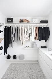 Kit Dressing Avec Rideau by Top 25 Best Dressing Blanc Ideas On Pinterest Placard Pax Ikea