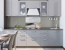 spritzschutz küche spritzschutz für die küche seeblick iii 90x65cm