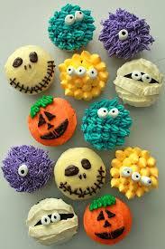 best 25 halloween cupcakes decoration ideas on pinterest