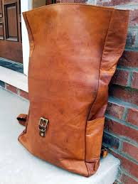 Rugged Leather Backpack 7 Best Backpacks Images On Pinterest