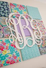Kids Fabric Headboard by Best 25 Diy Fabric Headboard Ideas On Pinterest Padded Fabric