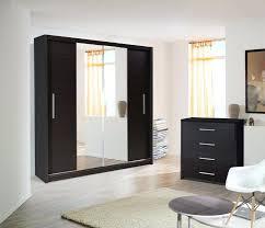wardrobe sliding mirror wardrobeloset doors home hardware