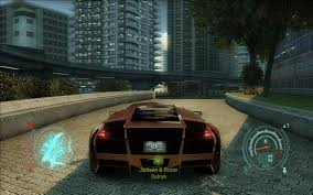 Need For Speed Map Ocean Of Games Need For Speed Undercover Free Download