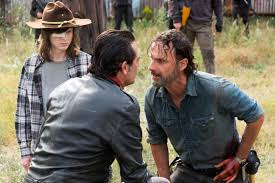 the walking dead episode guide the walking dead redemption club season 7 episode 16 the first