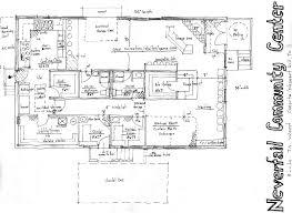 idea 1 for clinic bldg layout