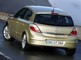 opel opel astra 5 doors specs 2004 2005 2006 2007 autoevolution
