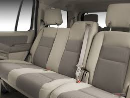 Ford Explorer Interior Dimensions 2009 Ford Explorer 4wd 4dr V6 Xlt Specs And Features U S News