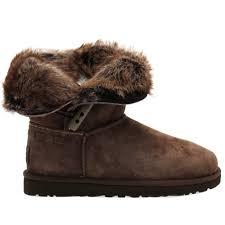 ugg s meadow boots buy ugg australia womens chocolate meadow boots at hurleys
