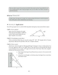 mathematics 9 six trigonometric ratios