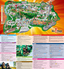 Six Flags America Map by File Six Flags Magic Mountain Map Png Roller Coaster Wiki