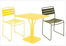 table de jardin fermob soldes salon de jardin fermob soldes jsscene des idées