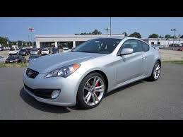 hyundai genesis track edition 2011 hyundai genesis coupe 3 8 track start up exhaust and in