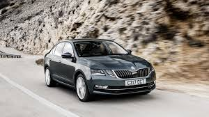 skoda octavia estate car deals with cheap finance buyacar