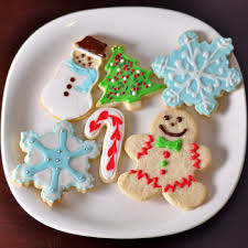 Three if by Strike Let s Chat About Christmas Cookies The Top 5