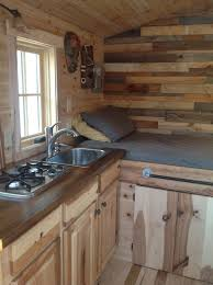 traveling carpenter u0027s home away from home u2013 tiny house swoon