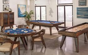 Pool Table And Dining Table by Billiard Factory Pool Tables Game Room Furnishings And More