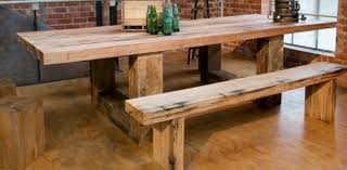 Reclaimed Timber Dining Table Innovative Recycled Dining Table Recycled Timber Dining Tables