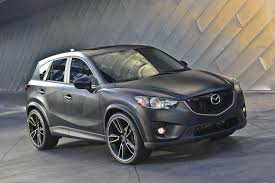 mazda suv models 2015 mazda cx 5 information and photos zombiedrive