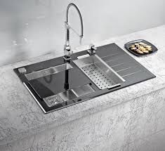 Best Sinks  Faucets Images On Pinterest Home Kitchen And - Kitchen sink ideas pictures