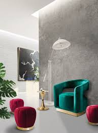Wallpaper Home Decor Modern Mood Board Be Bold And Use Pink Shade In Your Modern Home Decor