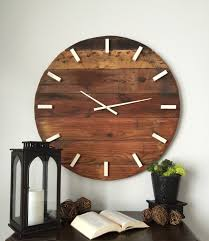 oversized wall clock giant large clock expensive clocks on modern