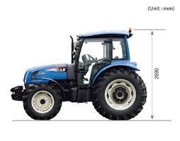 ls plus round mirror ls u series versatile utility tractors features ls tractor