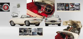feature car 1961 jaguar e type roadster drive my blogs drive