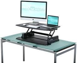desk adjustable standing desk converter uk workez standing desk