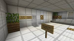 Minecraft New York City Map by Escape The Lab Map 1 12 2 1 11 2 For Minecraft 9minecraft Net