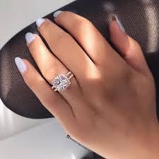 sterling rings images Rose gold solstice sterling silver ring phantom jewels jpg