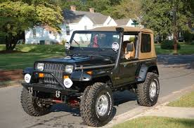 jeep yj snorkel rc4x4 4life 1994 jeep yj specs photos modification info at cardomain