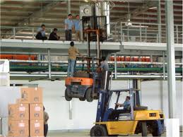 Forklift Truck Driver Jobs You Might Have A Bad Warehouse If Forklift Driver Klaus Works