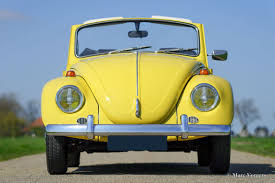 volkswagen beetle yellow volkswagen beetle cabriolet 1971 welcome to classicargarage