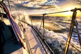 111 Lecciones Que La Vida 10 Lecciones De Vida Que Aprendes Viviendo En El Mar
