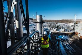 a canadian city thrives on gas like a u0027wealthy little country