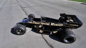 john player special livery 1984 lotus type 95t john player special s138 monterey 2013