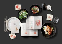 design studio one design has created a beautiful identity for