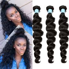 ali express hair weave loose wave brazilian virgin hair 3 pcs brazilian hair weave