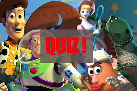 toy story quiz test knowledge woody buzz gang